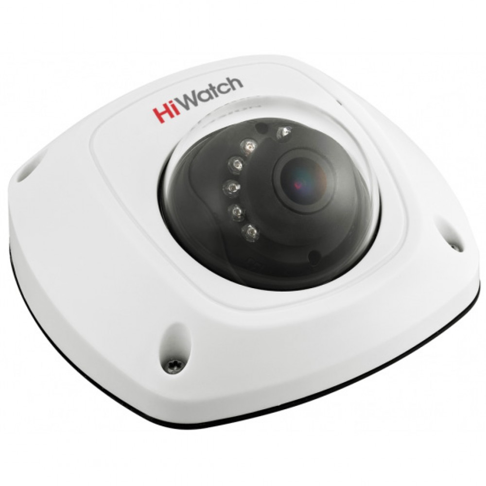 HD-TVI камера DS-T251 HiWatch