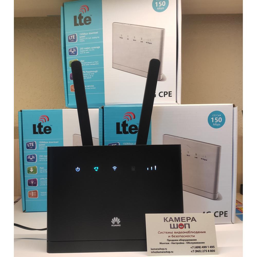 Huawei 4G/LTE роутер B315s-22 cat4