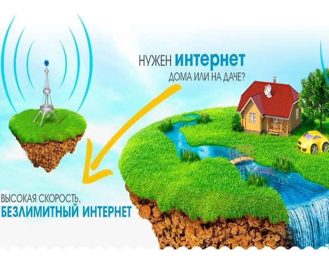 Роутеры-модемы- антены для 4G интернета на дачу, частный дом, офис
