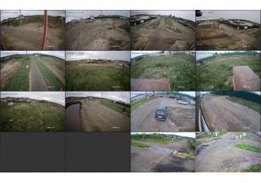 Видеонаблюдение в коттеджном поселке Подмосковный вчера