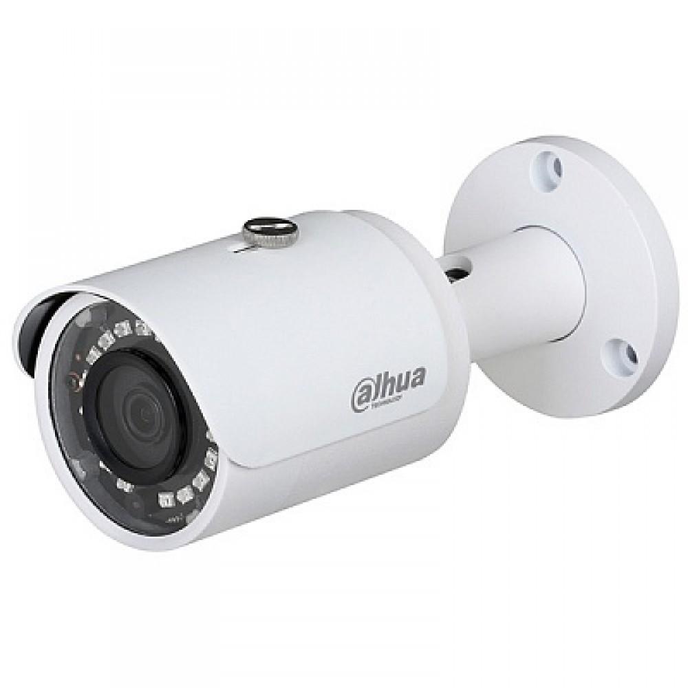 Гибридная видеокамера DH-HAC-HFW1000SP-0360B-S3 (Dahua)
