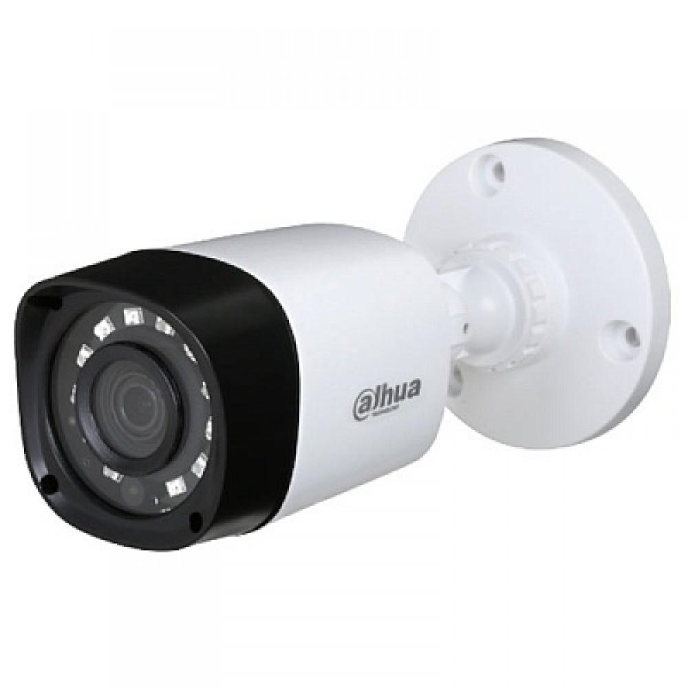 Гибридная видеокамера DH-HAC-HFW1200RMP-0360B-S3 (Dahua)