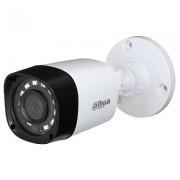Гибридная видеокамера DH-HAC-HFW1220RP-0360B (Dahua)