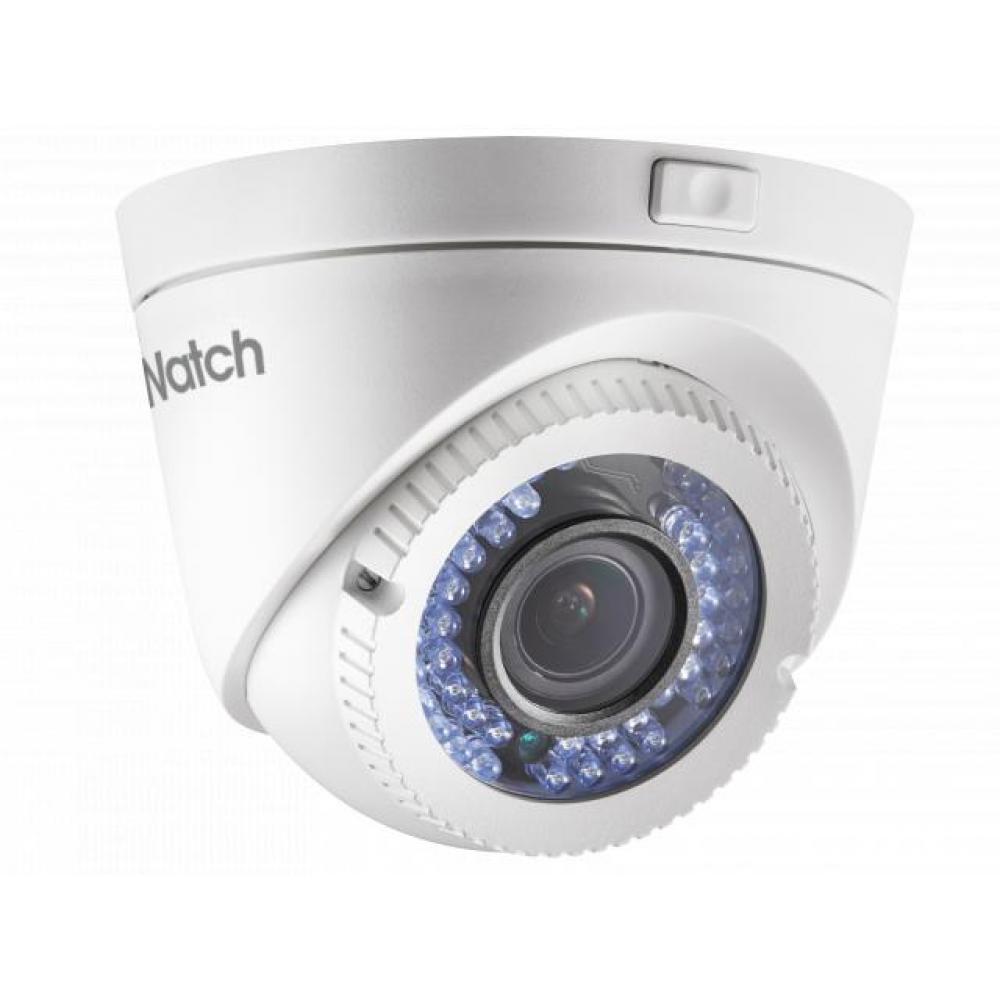 HD-TVI видеокамера DS-T109 (Hiwatch)