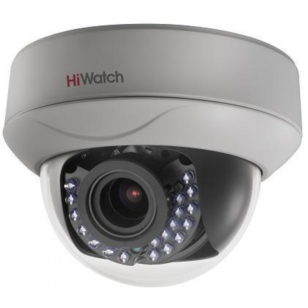 HD-TVI видеокамера DS-T207 (Hiwatch)