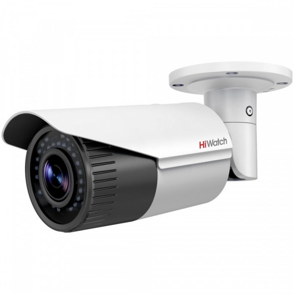 IP видеокамера DS-I206 (Hiwatch)