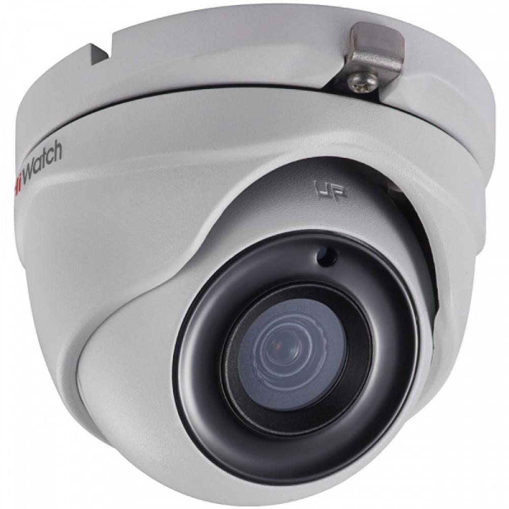HD-TVI видеокамера DS-T503 (Hiwatch)