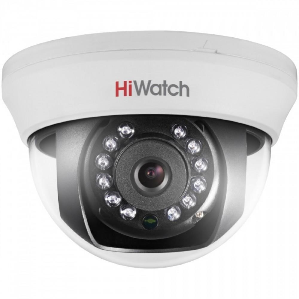 HD-TVI видеокамера DS-T201 (HiWatch)
