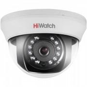 HD-TVI видеокамера DS-T101 (HiWatch)