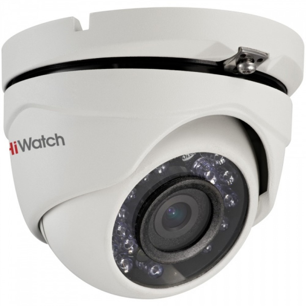 HD-TVI видеокамера DS-T103 (HiWatch)