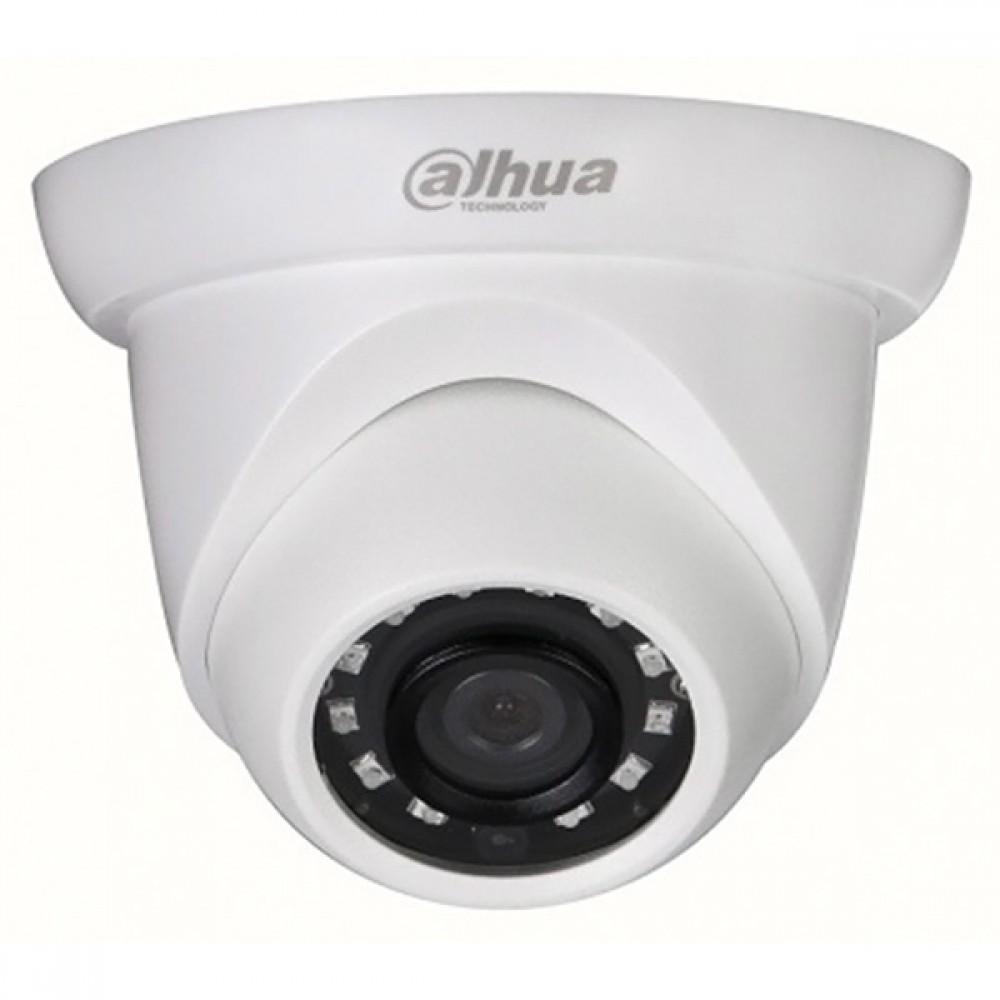 IP видеокамера DH-IPC-HDW1020SP-0280B-S3 (Dahua)