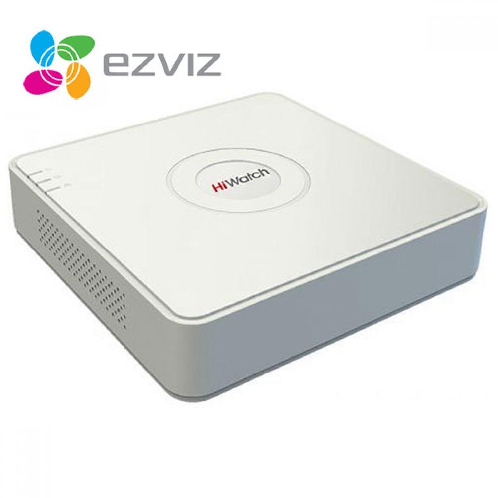 HD-TVI видеорегистратор DS-H108Q (HiWatch)