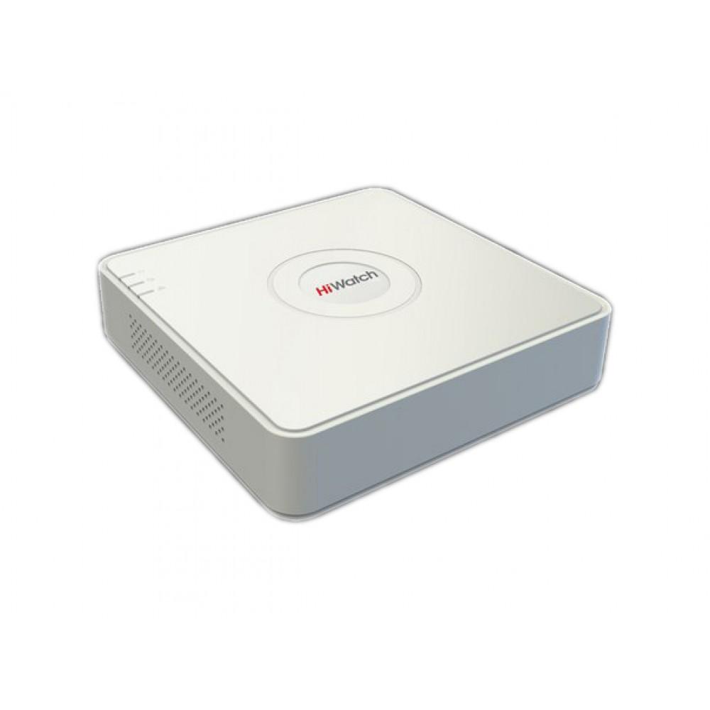 NVR (IP видеорегистратор) DS-N108 (Hiwatch)